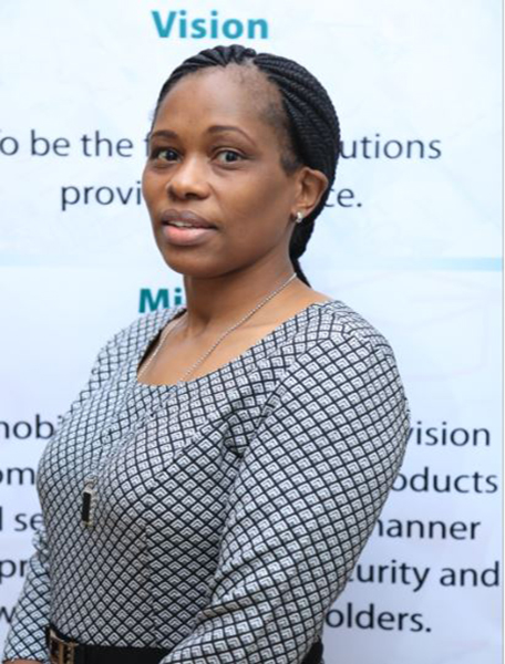 Eunice Mureithi