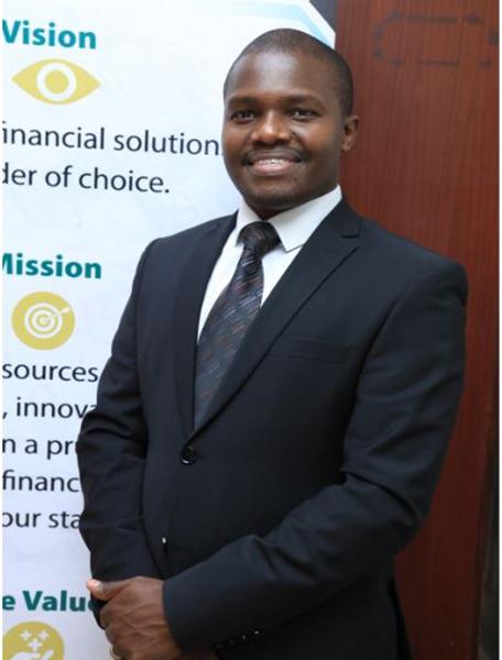 Jacob Kimathi