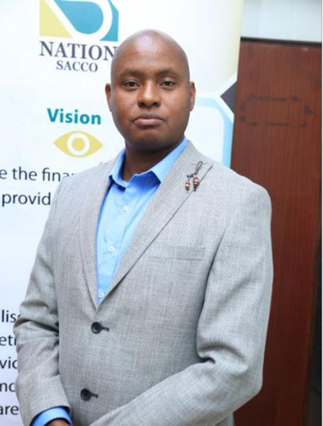 Morris Mutai